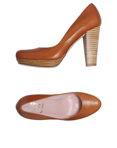 SI by SINELA - Closed-toe slip-ons