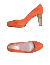 SI by SINELA - Platform pumps