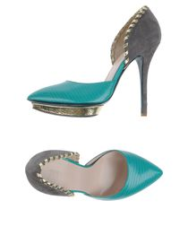 PATRIZIA PEPE - Closed-toe slip-ons