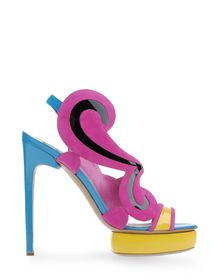 Platform sandals - NICHOLAS KIRKWOOD