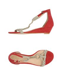 ONLY 4 STYLISH GIRLS by PATRIZIA PEPE - Sandals