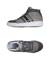 Y-3 - High-top trainers