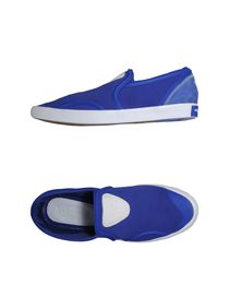 Y-3 - Slip-on trainers