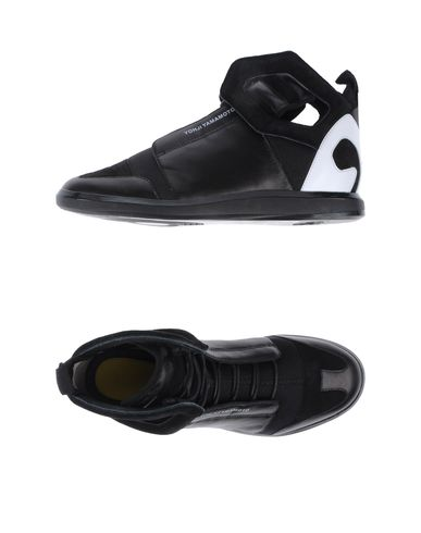 Y-3 - High-tops