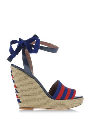Platform sandals Women's - TABITHA SIMMONS