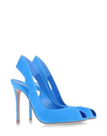 Sling back - GIANVITO ROSSI