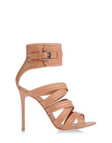 High-heeled sandals - GIANVITO ROSSI