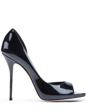 Pumps with open toe Women's - CASADEI