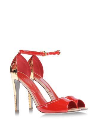 Sandals - SERGIO ROSSI