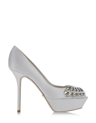 SERGIO ROSSI Pumps & Heels Open toe on shoescribe.com