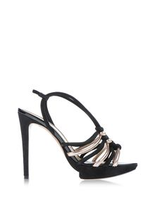 Platform sandals - POLLINI