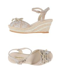 ESPADRILLES and COLLECTION PRIVĒE? - Espadrillas