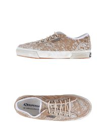 COLLECTION PRIVÈE? for SUPERGA - Low-tops