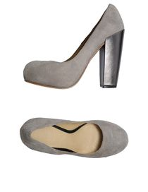 ACNE - Platform pumps