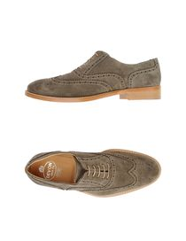 DEVON - Lace-up shoes