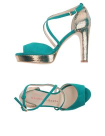 SACHA LONDON - Sandals