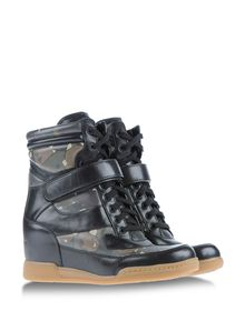 Sneakers abotinadas - MARC BY MARC JACOBS