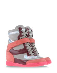 Sneakers &amp; Tennis shoes alte - MARC BY MARC JACOBS