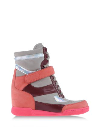 MARC BY MARC JACOBS Trainers & Sportswear High-tops & Trainers on shoescribe.com
