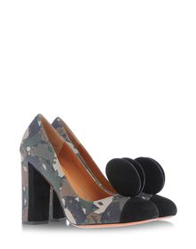 Pumps - MARC BY MARC JACOBS