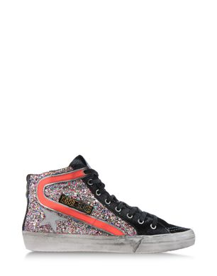 High-top sneaker Women's - GOLDEN GOOSE