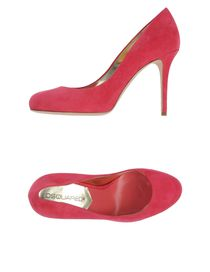 DSQUARED2 - Platform courts