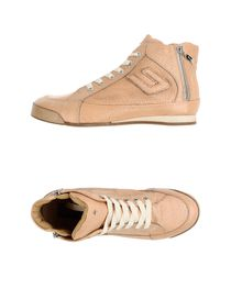 PACIOTTI 4US - High-tops