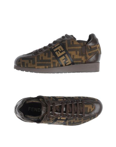 FENDI - Trainers