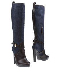 DSQUARED2 - Stiefel