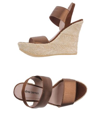 ANDREA BERNES - Espadrilles