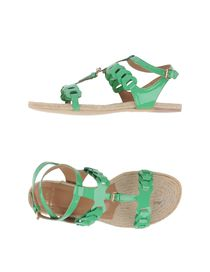 MOSCHINO CHEAPANDCHIC - Espadrilles