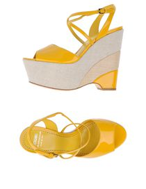 MOSCHINO CHEAPANDCHIC - Sandals