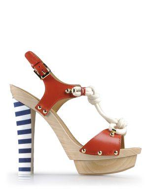 DSQUARED2 Sandal D S13F503291 f