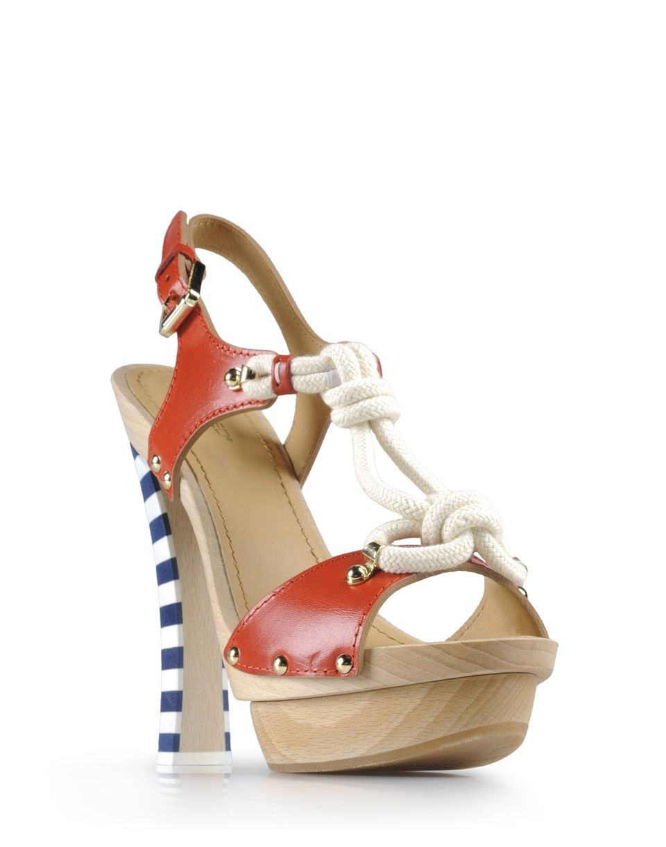 chaussures Femme Dsquared2