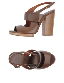 TRUSSARDI 1911 - Sandals
