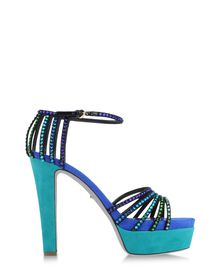 Platform sandals - SERGIO ROSSI