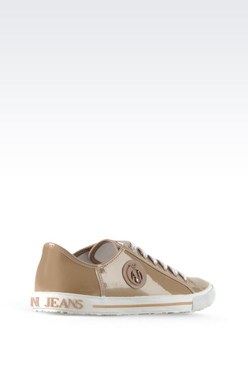 Shoes: Sneakers Women by Armani - 3