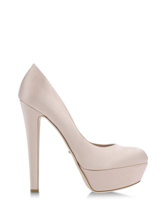 SERGIO ROSSI Pumps & Heels Pumps on shoescribe.com