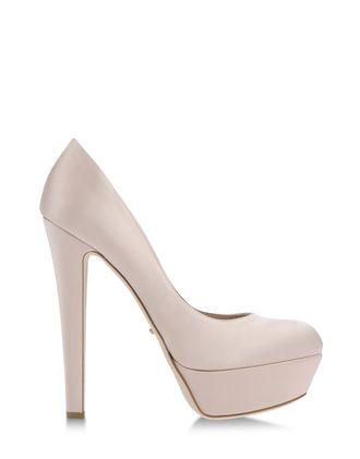 SERGIO ROSSI Pumps & Heels Pumps on shoescribe.com