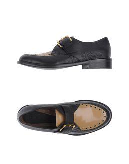 Marni Footwear Moccasins