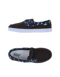 KEEP - Moccasins