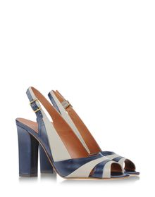 Sling-Pumps - MICHEL VIVIEN