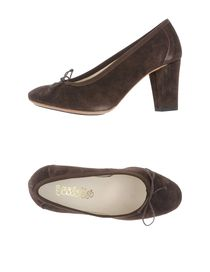 SUZIEMAS - Closed-toe slip-ons 