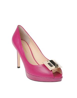 EMILIO PUCCI - Pumps