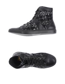 TRUSSARDI - High-tops