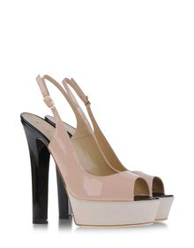 Sling-backs - VICINI