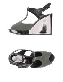 DIESEL - Sandalen
