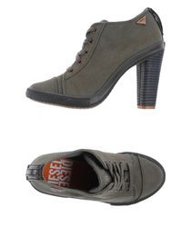 DIESEL - Lace-up shoes