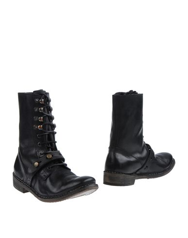 DIESEL BLACK GOLD - Boots
