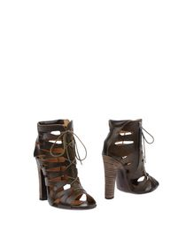 DIESEL BLACK GOLD - High-heeled sandals